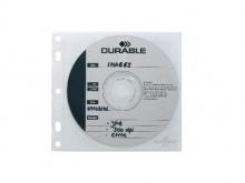 Vrecká na CD/DVD COVER FILE do zakladačov á10ks