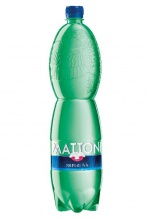 Minerálna voda Mattoni neperlivá 1,5l